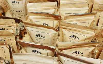 Mountain Roast Artisan Coffee