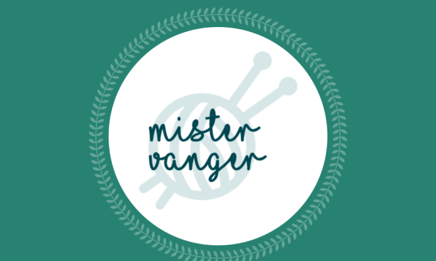 Meet the Maker – Mister Vanger