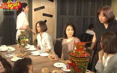 東森財經台:【進擊的台灣】讓食物回到原來的樣子