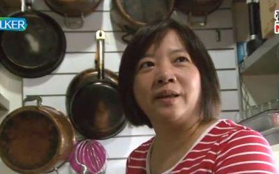 壹電視:【壹walker】母愛抗癌躍升美食家