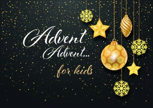 Advent, Advent... for kids