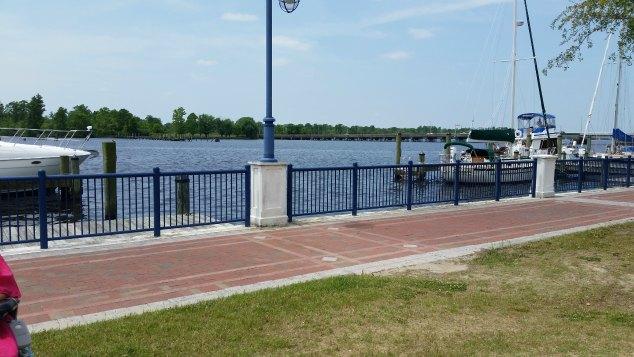 Washington, NC Waterfront #HandmadeNC