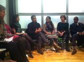 Meeting of KivaZip trustees