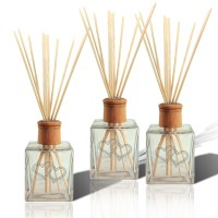REED DIFFUSERS - Handmade Products