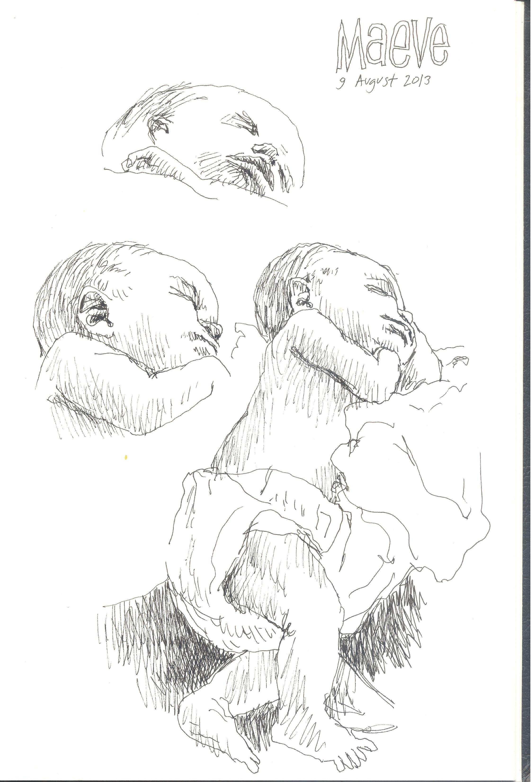 Sketchbook No. 67