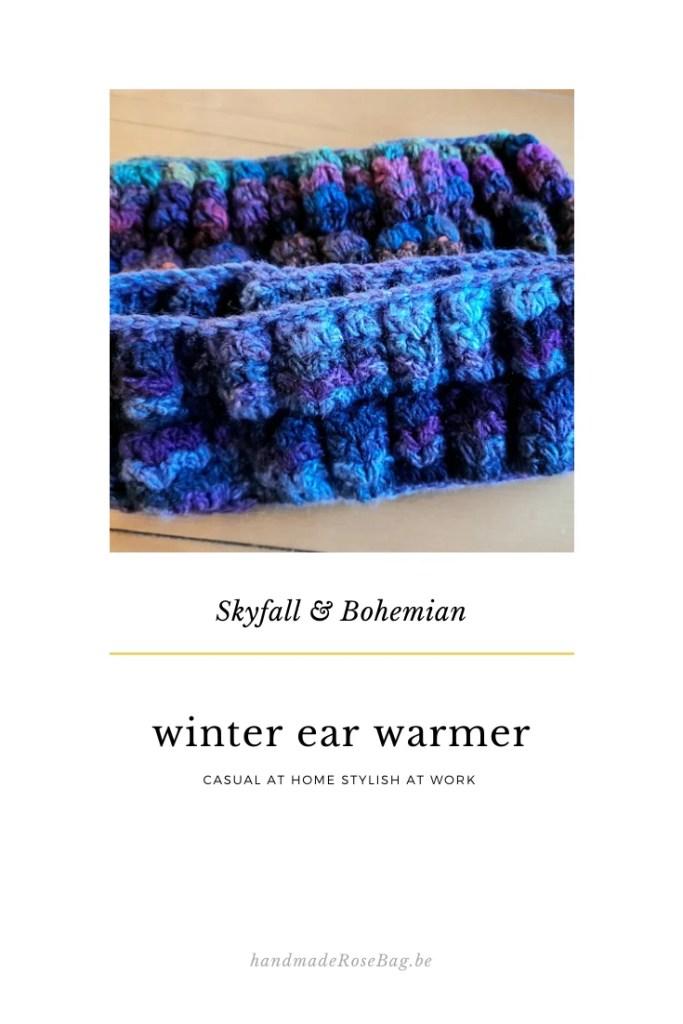 winter ear warmer