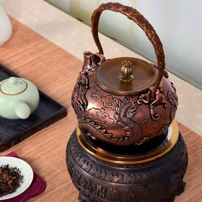 Dragon-and-Bird-Sculpted-Red-Copper-Japanese-Yakkan-Teapot01