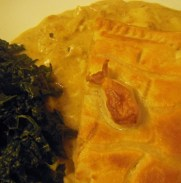 Curried pie