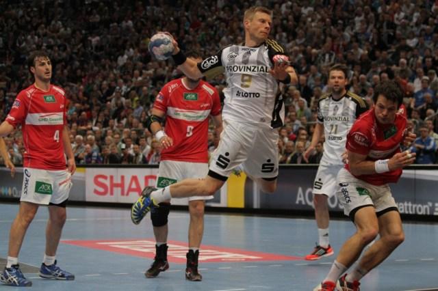 Sigurdsson Kiel