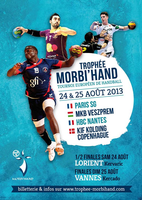 morbihand 2013