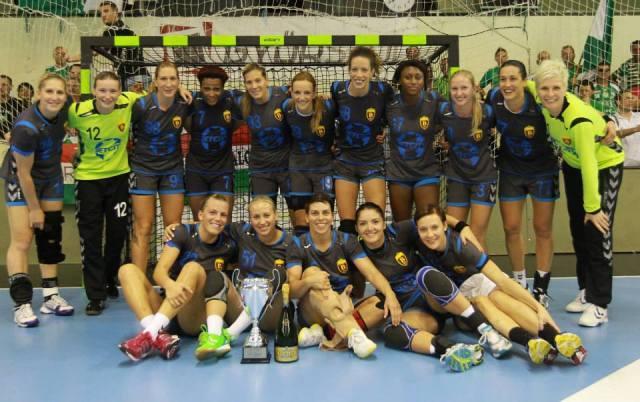 Vardar 2ème Handball Fiesta
