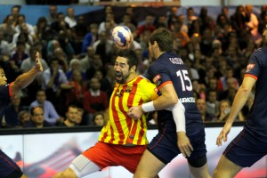 Karabatic_Barcelone