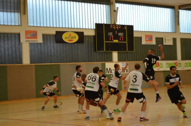 Crédit photo : Esch Handball
