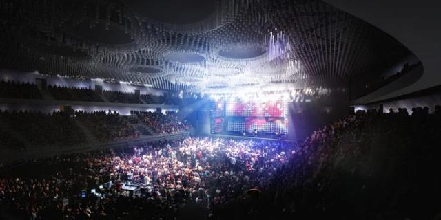 arena brest 2