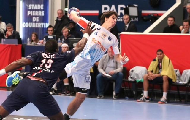 Diego SImonet Montpellier