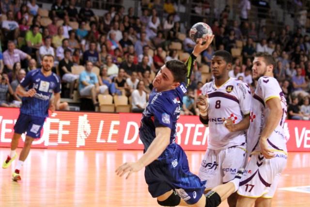 Fabregas Montpellier