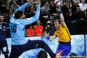 Victor TOMAS GONZALEZ - MHB - Barcelone - Romain Polge 13