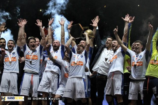 Montpellier Coupe de la Ligue