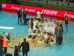 eurotournoi 2012