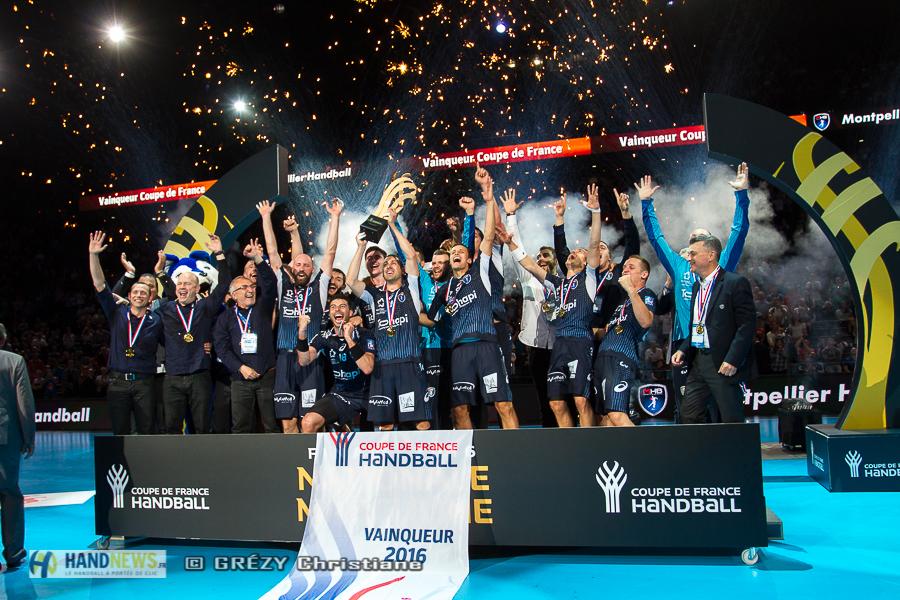 Cdf m le tirage au sort des 8 me de finale handnews - Tirage au sort 8eme de finale coupe de la ligue ...
