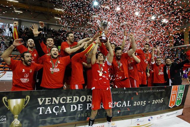 Portugal Benfica Lisbonne