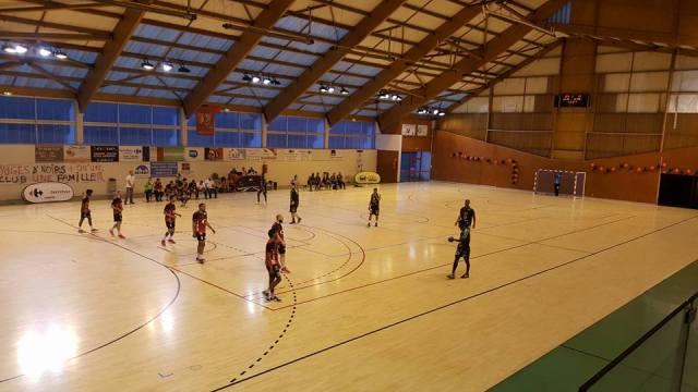 Crédit photo : Saint Gratien Handball
