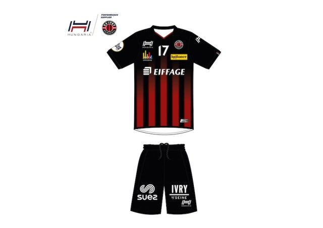 match kit home ivry hungaria