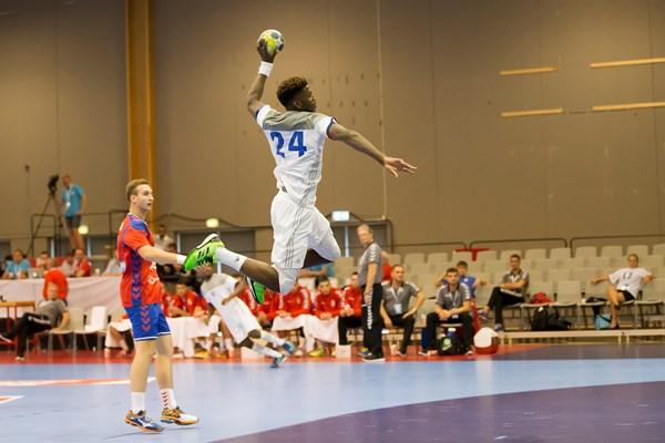 Source : EHF