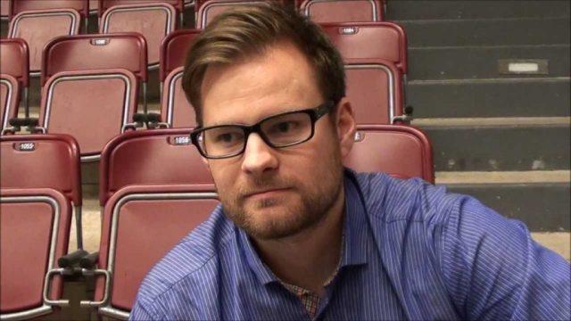 Kristjan Andresson