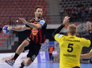 Crédit photo : SEHA League