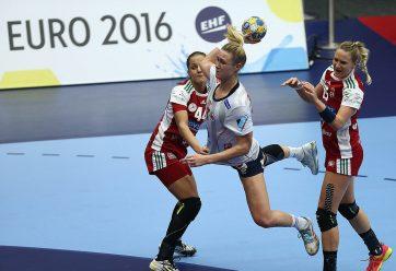 Crédit: Marius Ionescu / EHF