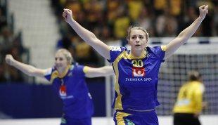 Photo : Uros Hocevar/EHF