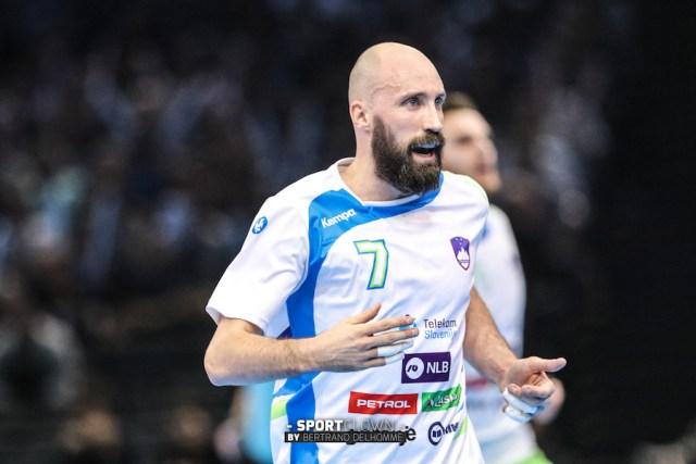 Euro (M) | La Slovénie voyage à 18, Kavticnik capitaine - Championnat d'Europe 2020