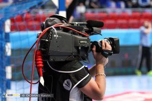 Du handball diffusé gratuitement un peu partout en Europe