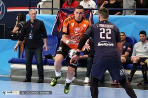 Pick Szeged fait chuter Veszprém après 11 ans
