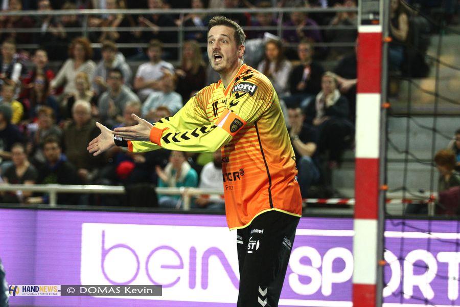 PSG Handball : Un succès important pour Nikola Karabatic