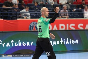 Les stages Omeyer à la Maison du Handball