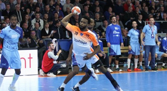 Arnaud Bingo quitte Montpellier
