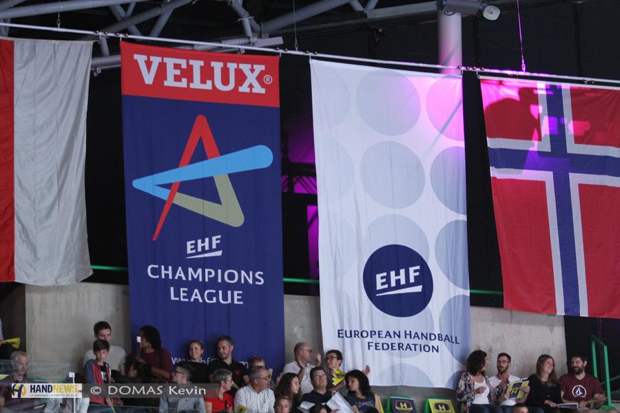 Calendrier Championnat D Europe De Football 2020.Ehf Le Changement C Est En 2020 Handnews