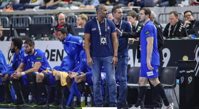 """Pour Didier Dinart, """"la balle est dans notre camp"""""""