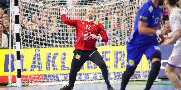 Vidéo | Deux buts de suite pour… Vincent Gérard !