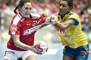 Louise Burgaard pour deux saisons