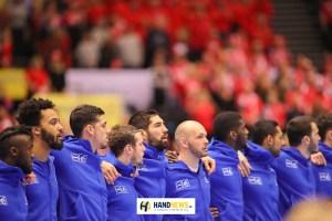Les Bleus finiront la saison à Nantes