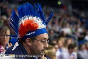 TMC diffuse deux matchs des Bleus