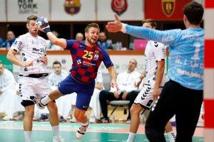 Barcelone remporte le Superglobe !