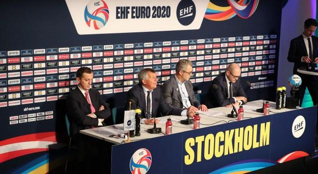 L'EHF tire un bilan positif de la compétition