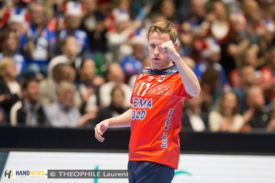Euro: le handball français en crise après le naufrage norvégien