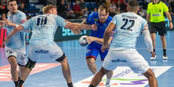 Live | Suivez le match du championnat biélorusse de William Accambray