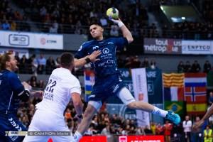 Toulouse repart de Roumanie avec un match nul