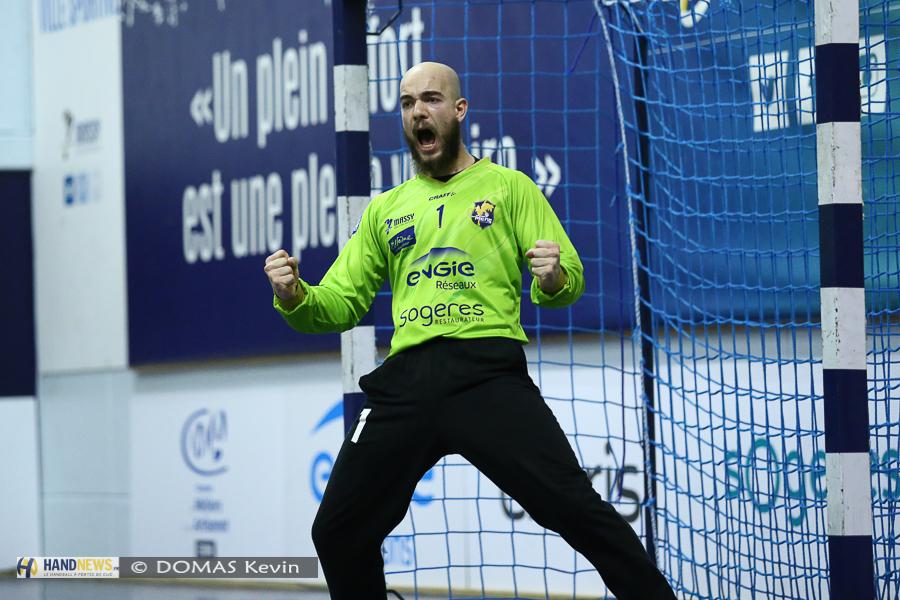 Le championnat de handball annulé, le PSG sacré — France